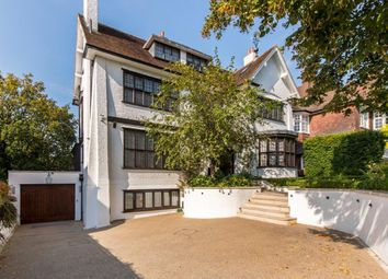 Redington Road, Hampstead NW3. 8 bed detached house