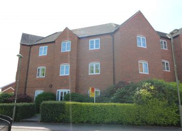 Thumbnail 1 bedroom flat to rent in Sherwood Place, Headington, Oxford