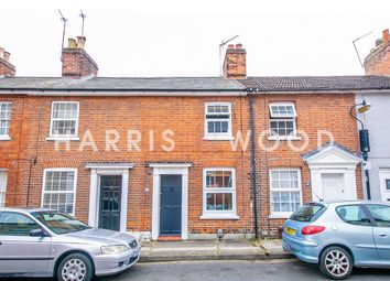2 bed terraced house for sale in South Street, Colchester CO2