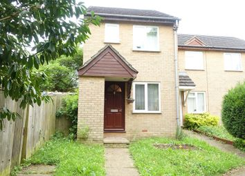 Thumbnail 2 bed terraced house to rent in Kinross Drive, Bletchley, Milton Keynes