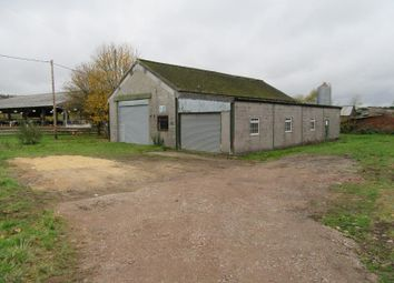 Thumbnail Commercial property to let in Bushton, Nr Royal Wootton Bassett, Swindon