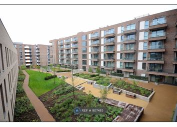 Connaught Heights, London E16. 2 bed flat