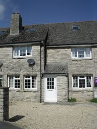 Thumbnail 4 bed terraced house to rent in Halves Cottages, Corfe Castle