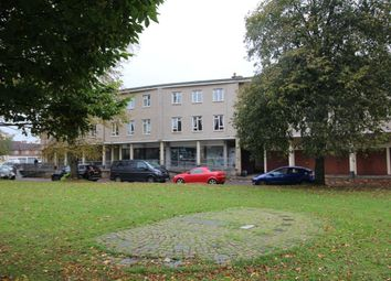Thumbnail 3 bed flat for sale in Bank Place, Pill, Bristol