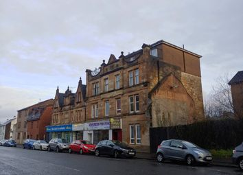 Thumbnail 2 bedroom flat to rent in Cowane Street, Stirling Town, Stirling