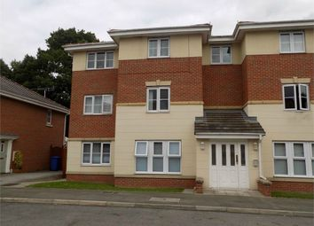 Thumbnail 2 bed flat to rent in Woodhouse Close, Rhodesia, Worksop, Nottinghamshire