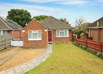 Thumbnail 3 bed bungalow for sale in Hull Crescent, Bournemouth