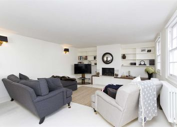 Thumbnail 2 bed flat for sale in Linton Street, London