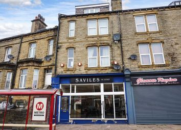 Thumbnail 3 bed terraced house for sale in King Cross Road, Halifax
