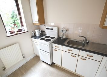 Thumbnail 1 bed flat to rent in Eyre Gardens, Highfield Road, Chesterfield