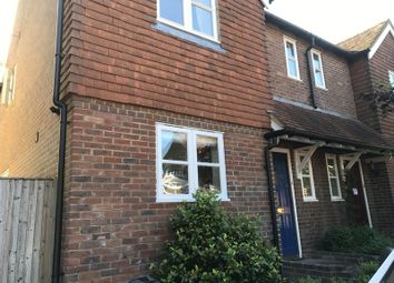 Thumbnail 3 bed semi-detached house to rent in Hill Crest. The Green, Horsted Keynes