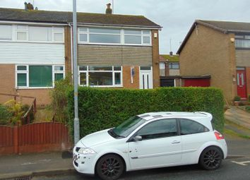Thumbnail 3 bed semi-detached house to rent in 97 Turner Street, Lees, Oldham