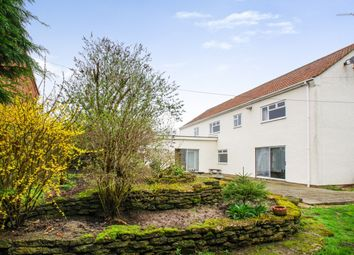 Thumbnail 6 bed detached house for sale in Chalk Road, Wisbech, Cambridgeshire