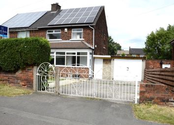 Thumbnail 3 bed semi-detached house for sale in Monkwood Road, Rawmarsh, Rotherham