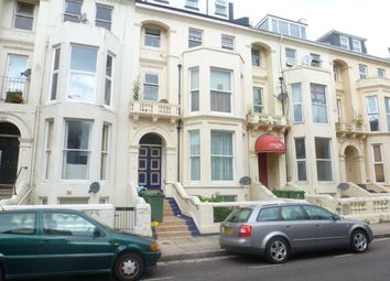 Thumbnail 2 bed flat to rent in Nightingale Road, Southsea