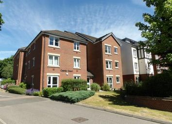 Thumbnail 2 bed property for sale in Castle Court, Hadlow Road, Tonbridge