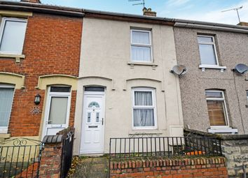 Thumbnail 2 bed terraced house for sale in Westcott Place, Swindon