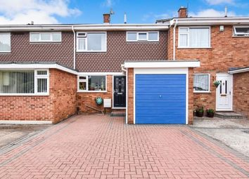 Thumbnail 3 bed terraced house for sale in Romford, Havering, United Kingdom