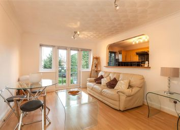 Thumbnail 1 bed flat for sale in Chelsea Court, 39 The Ridgeway, London