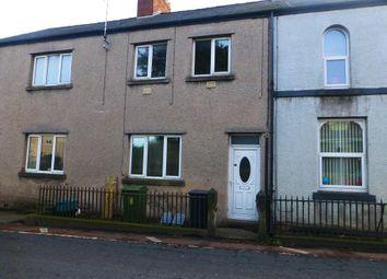 Thumbnail 1 bed flat to rent in Heol Maelor, Coedpoeth, Wrexham
