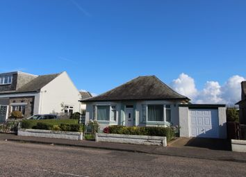 Thumbnail 3 bed detached bungalow for sale in Fillyside Road, Edinburgh