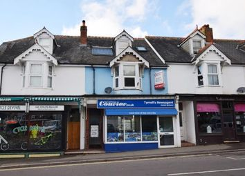 Thumbnail 3 bedroom flat for sale in Oxford Terrace, Hailsham Road, Heathfield, East Sussex