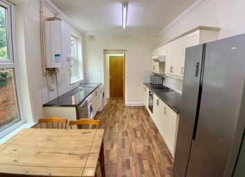 5 bed terraced house to rent in Barclay Street, Leicester LE3