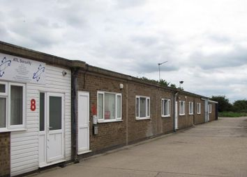Thumbnail Light industrial for sale in Orchard Farm Business Park, Units 9 & 10, Barcham Road, Soham, Ely, Cambridgeshire