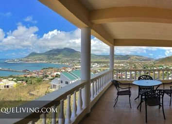 Thumbnail 12 bed villa for sale in St Kitts, St Kitts And Nevis, Caribbean