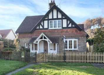 Thumbnail 3 bed semi-detached house for sale in Bulmers Cottages, Holmbury St. Mary, Dorking, Surrey