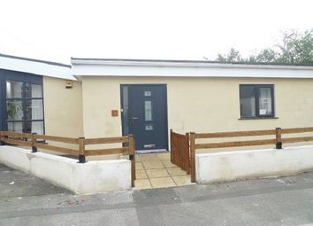Thumbnail Bungalow to rent in Colville Road, Bournemouth