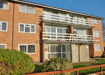 Thumbnail 2 bed flat for sale in Broadsands Drive, Alverstoke, Gosport