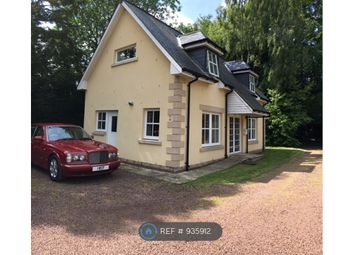 Thumbnail 2 bed detached house to rent in Mary Young Drive, Blairgowrie