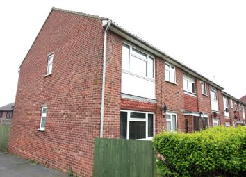 Thumbnail 1 bed flat for sale in Leonard Avenue, Swanscombe, Kent