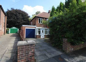 Thumbnail 3 bed semi-detached house for sale in Becketts Park Drive, Headingley, Leeds
