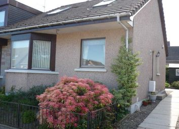 Thumbnail 3 bed semi-detached house to rent in Wallacebrae Terrace, Danestone, Aberdeen