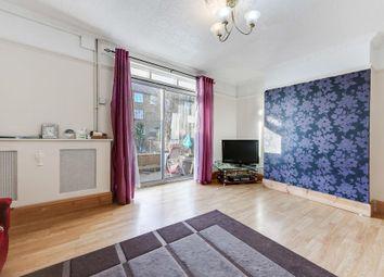 Thumbnail 3 bedroom flat for sale in Rainhill Way, London