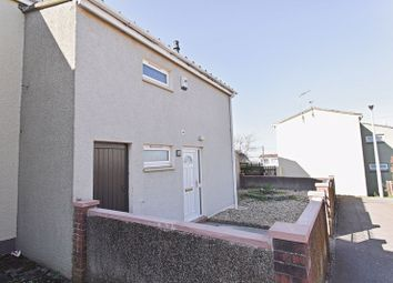 Thumbnail 3 bed end terrace house for sale in Firth View Walk, Workington