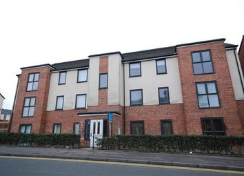 Thumbnail 2 bed flat for sale in St. Annes Mews, Ryecroft Avenue, Heywood