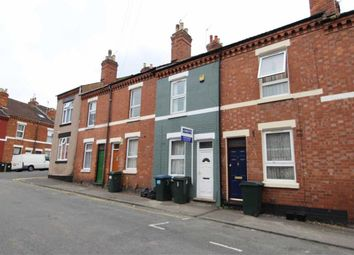 Thumbnail 5 bed terraced house for sale in Bedford Street, Earlsdon, Coventry