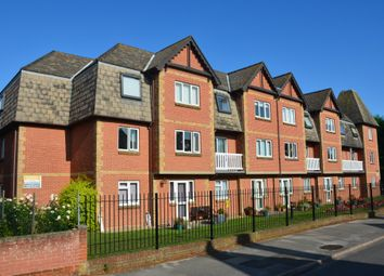 Thumbnail 1 bed flat for sale in St. Johns Court, Princesroad, Felixstowe