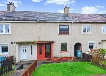 Thumbnail 2 bed terraced house for sale in Arden Grove, Kilsyth, Glasgow