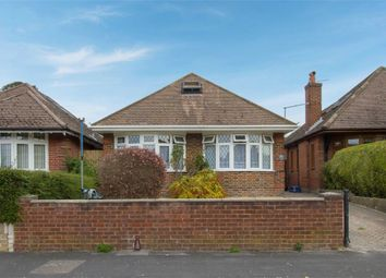 Thumbnail 4 bed detached bungalow for sale in Taunton Drive, Southampton, Hampshire