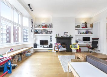 Thumbnail 2 bed flat to rent in Russell Square Mansions, 122 Southampton Row, London