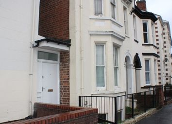 Thumbnail 2 bed flat to rent in Radford Road, Leamington Spa