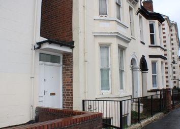 Thumbnail 2 bedroom flat to rent in Radford Road, Leamington Spa