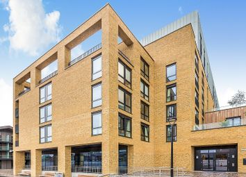 Thumbnail 1 bed flat to rent in Chivers Passage, Ram Quarter, Wandsworth