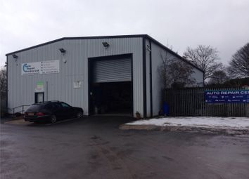 Thumbnail Warehouse to let in 299 Coleford Road, Sheffield, South Yorkshire