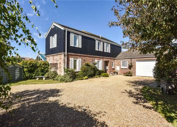 Thumbnail 4 bed detached house for sale in West Mead, East Preston, West Sussex