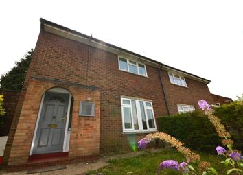 Thumbnail 5 bedroom semi-detached house to rent in Imber Road, Winchester